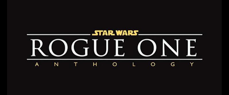 Star Wars Rougue One Countdown Timer